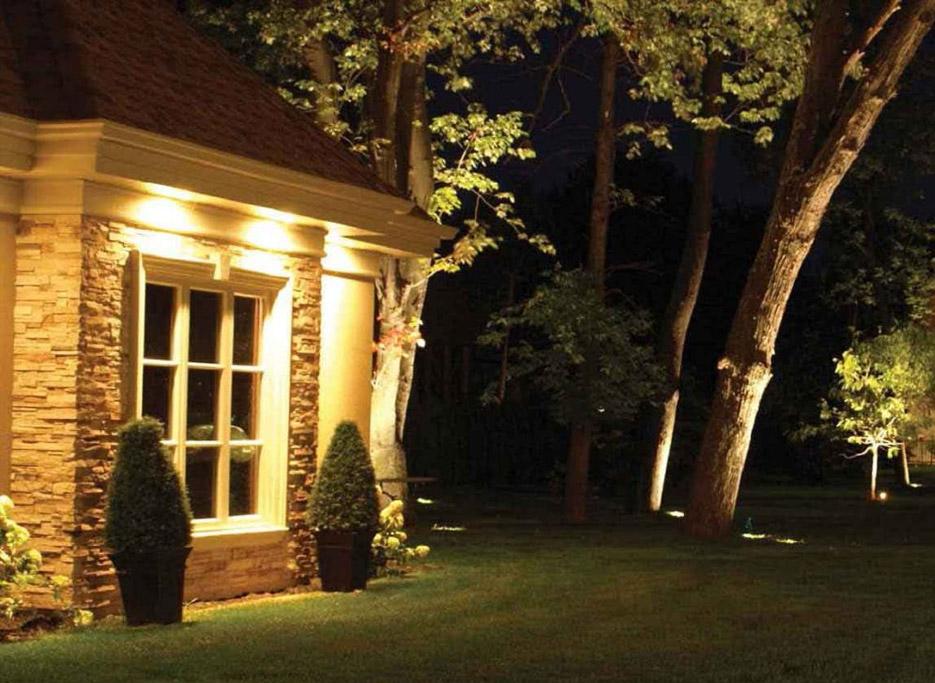 J&J Materials Lighting Home