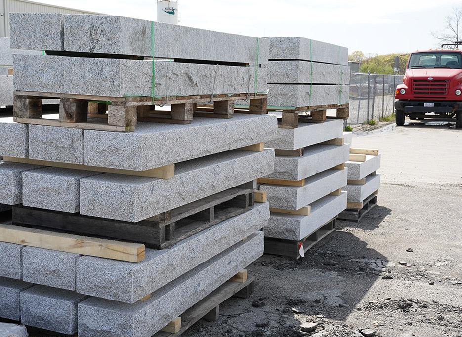 Swenson Granite Steps
