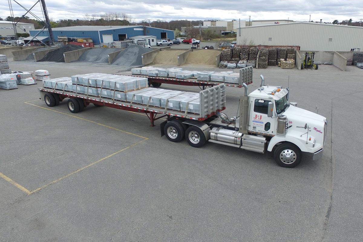 Moffit Truck